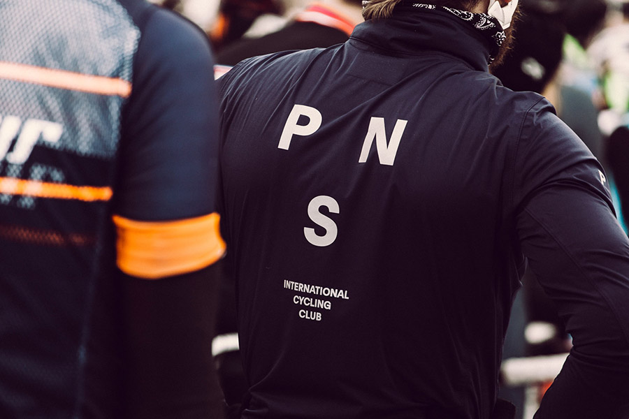 PNS Winter Season CX